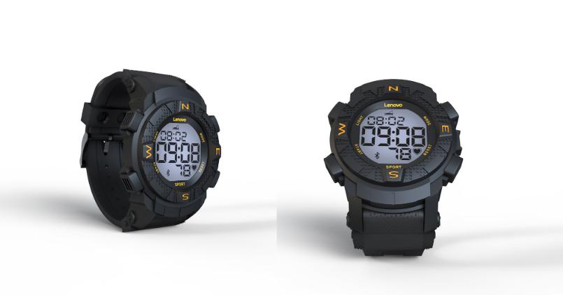 Lenovo Ego Smartwatch - Feature Image
