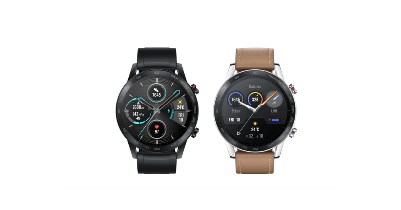 Honor MagicWatch 2 - Feature Image