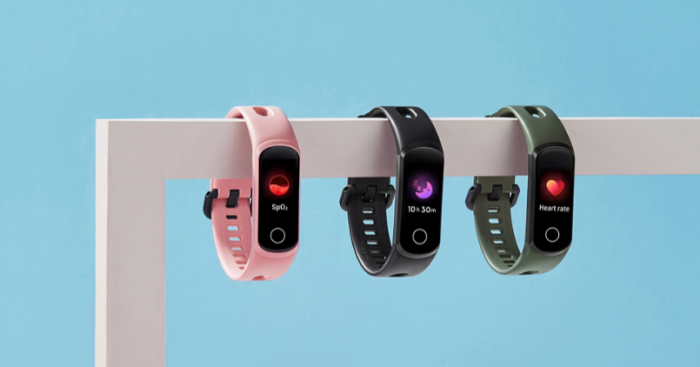 Honor Band 5i - Feature Image