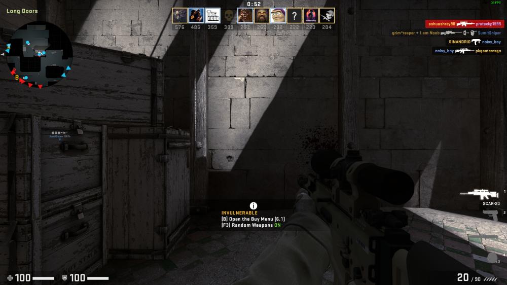 Counter-Strike_ Global Offensive ZenBook 14