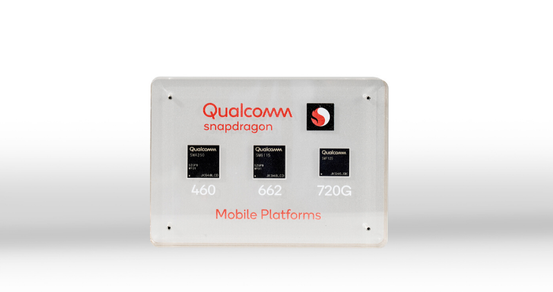 Qualcomm Snapdragon 460, 662, and 720G - Feature Image