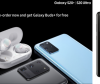 Samsung Galaxy S20 Series - Galaxy Buds+ - Feature Image