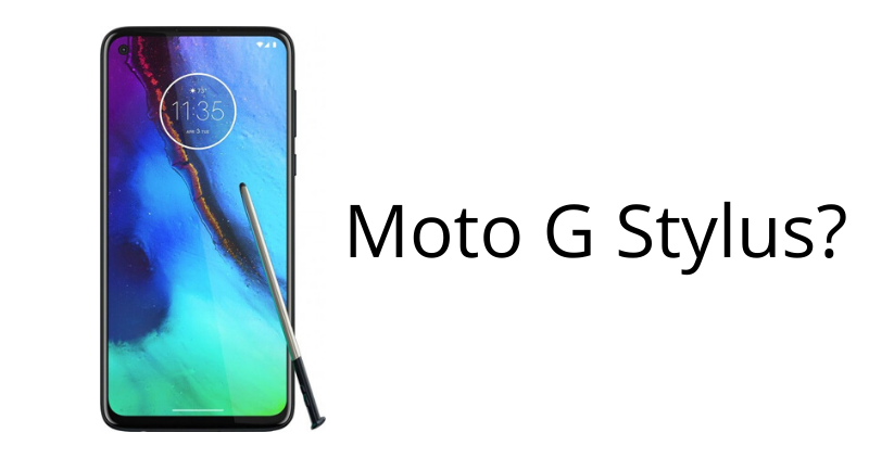 Motorola g stylus feature image