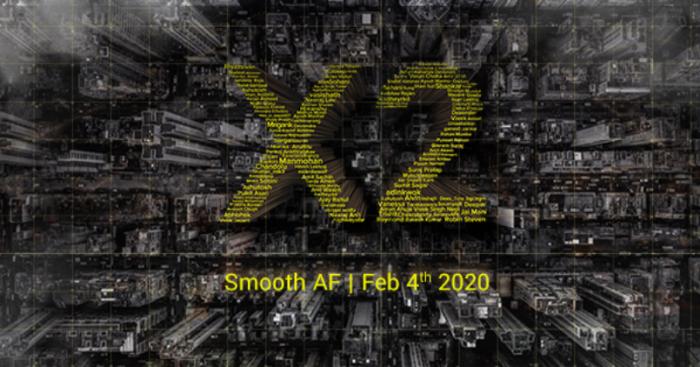 poco x2 feature image