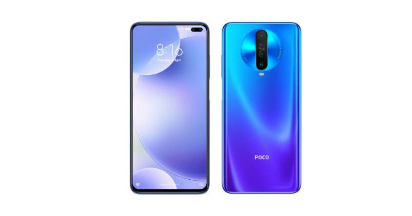 Poco X2 - Feature Image
