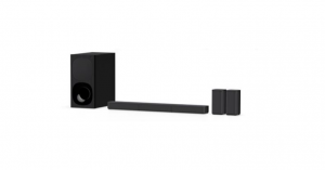 Sony Soundbar HT-S20R - Feature Image