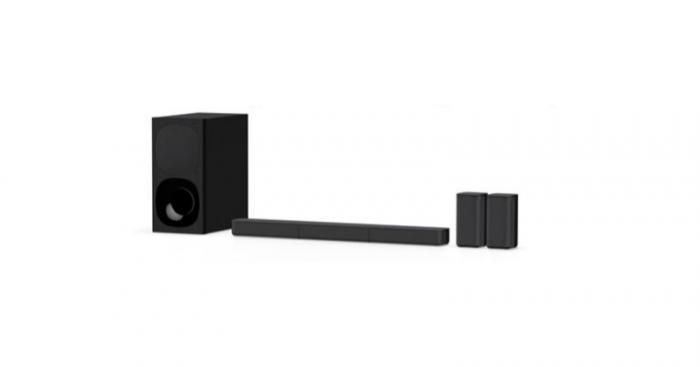 Sony Soundbar HT-S20R - Feature Image