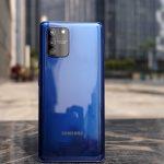 Samsung Galaxy S10 Lite -1