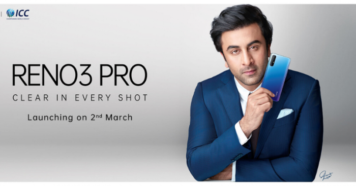 OPPO reno3 pro poster featured image