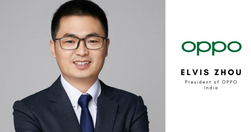 Elvis Zhou OPPO - Feature Image