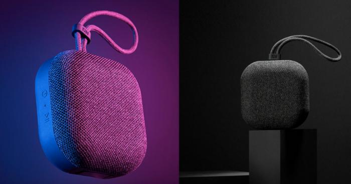 Mi Outdoor Bluetooth Speaker - Feature Image