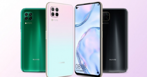 Huawei P40 Lite - Feature Image