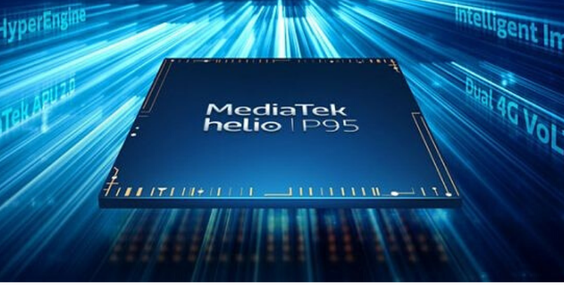 Helio p95 featured image