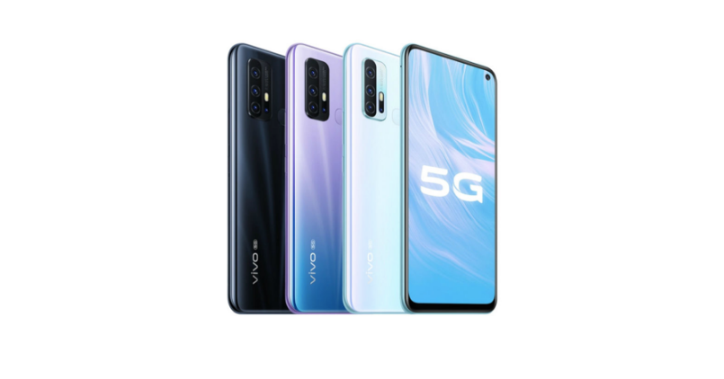 Vivo Z6 5G - Feature Image