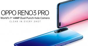 OPPO Reno3 Pro - Feature Image-3