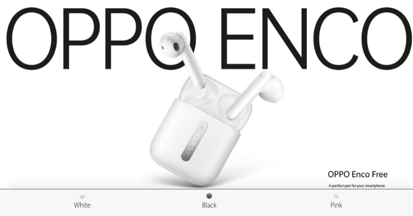 OPPO Enco Free - Feature Image