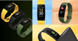Realme Band - Feature Image