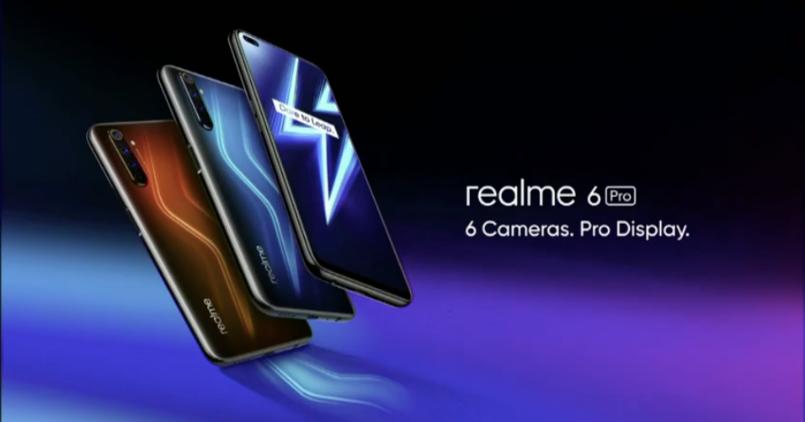 Realme 6 Pro - Feature Image-2