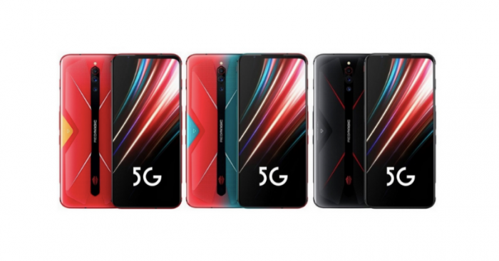 Nubia Red Magic 5G - Feature Image