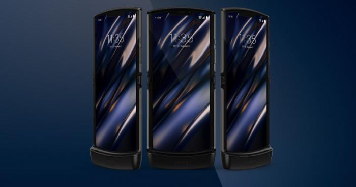 Motorola Razr - Feature Image