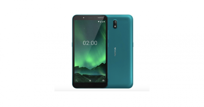 Nokia C2 - Feature Image
