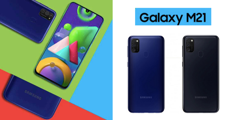 Galaxy M21 - Feature Image-2