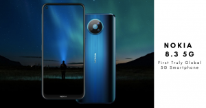 Nokia 8.3 5G - Feature Image-2