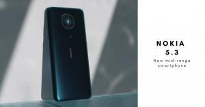 Nokia 5.3 - Feature Image