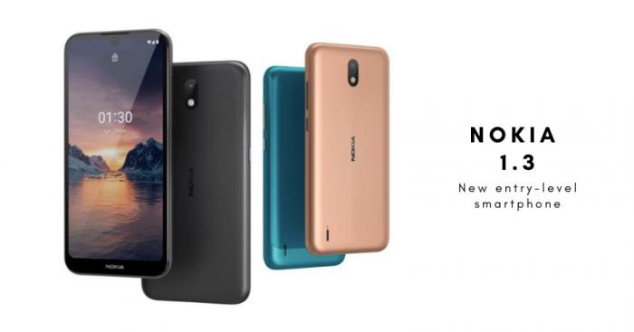 Nokia 1.3 - Feature Image-2