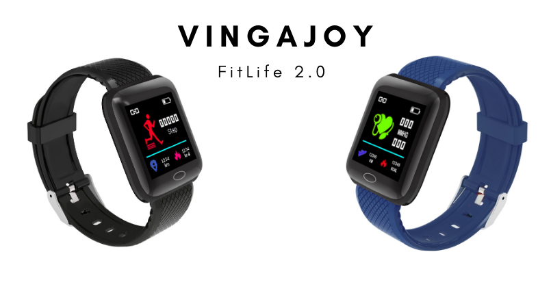 Vingajoy FitLife 2.0 - Feature Image