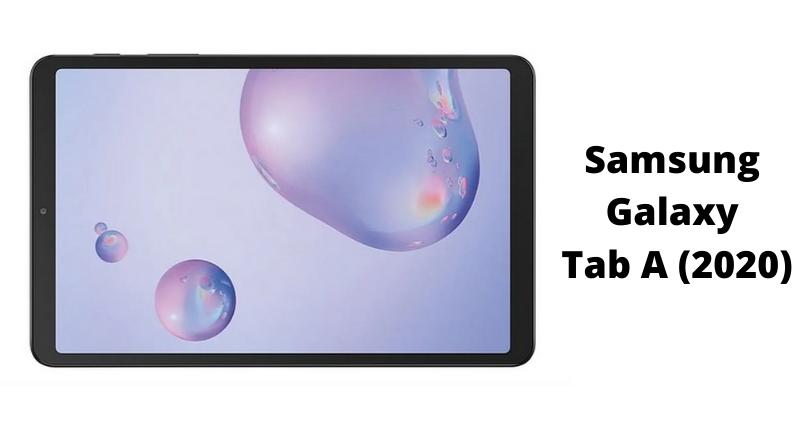 Galaxy Tab A (2020)