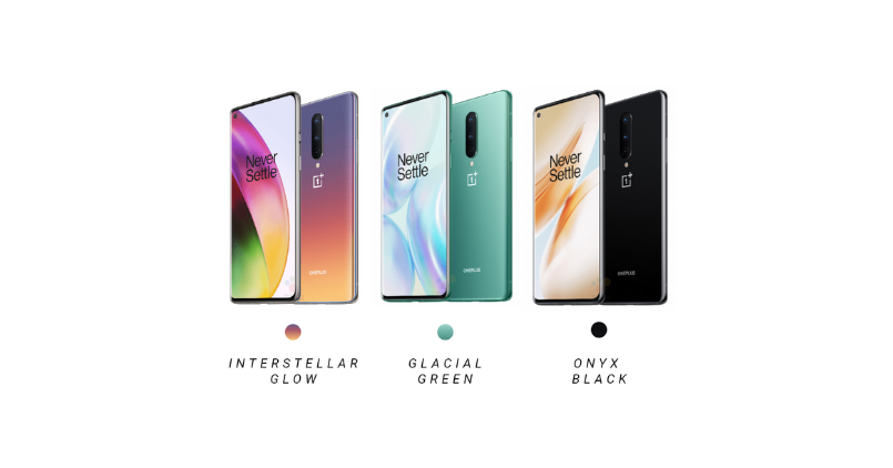 OnePlus 8 - Feature Image