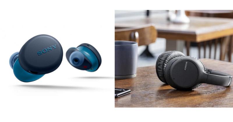 sony headphones Feature Image