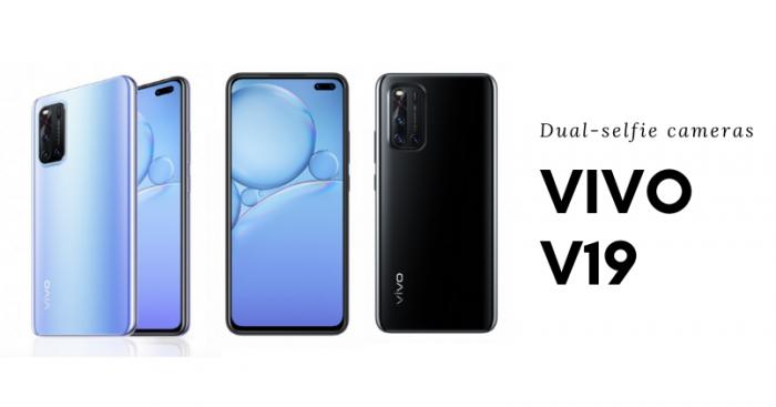 Vivo V19 - Feature Image