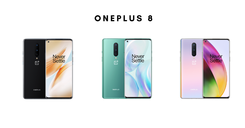OnePlus 8 - Feature Image-2