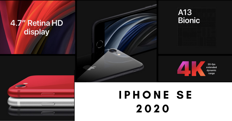 iPhone SE 2020 - Features2 - Feature Image