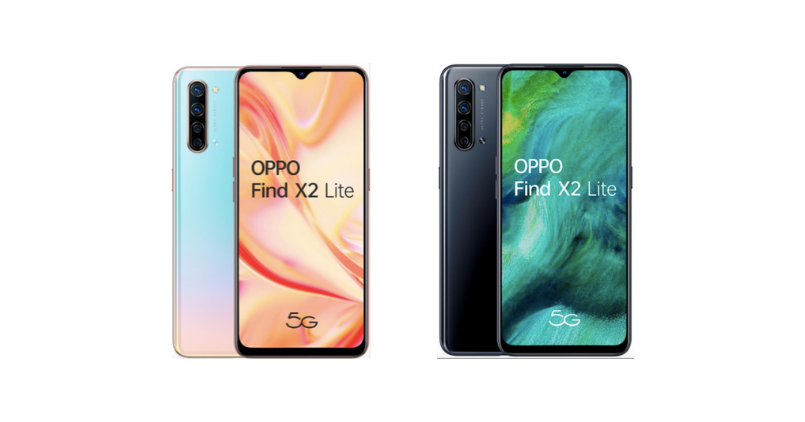 OPPO Find X2 Lite - Feature Image