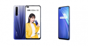realme x50m featured image