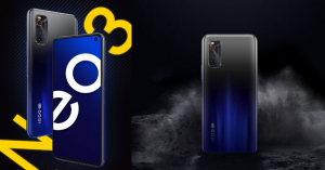 iQOO Neo 3 5G - Feature Image