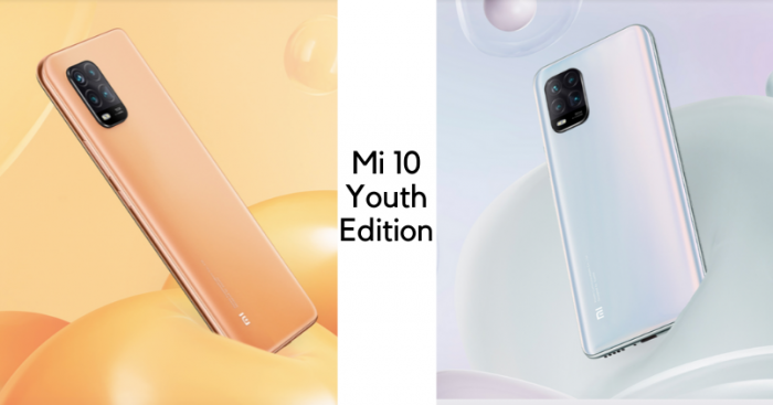 Mi 10 Youth Edition 5G - Feature Image