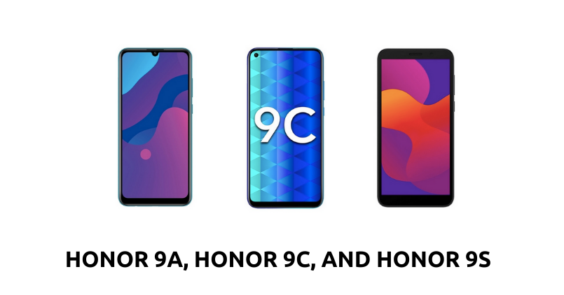 Honor Series - Feature Image