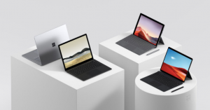 Microsoft Surface Line-up India - Feature Image