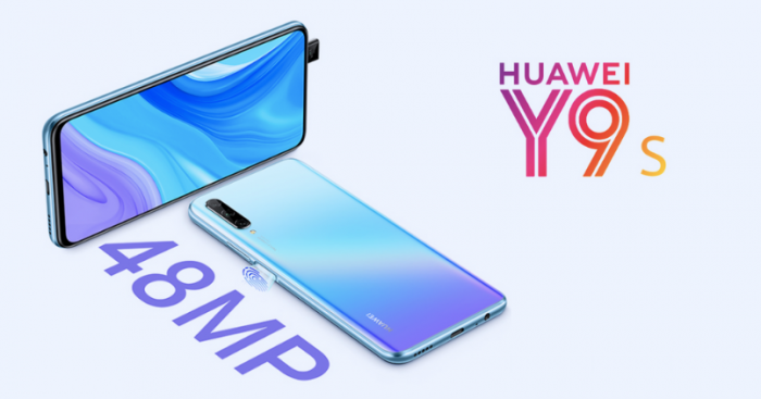 Huawei Y9s - Feature Image-2