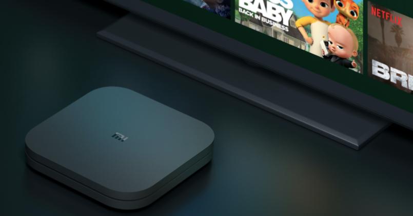 Mi Box 4K - Feature Image