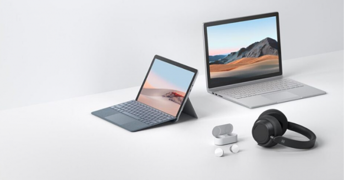 Microsoft Surface 2020 - Feature Image