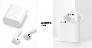 Xiaomi Mi True Wireless Earphones 2 - Feature Image
