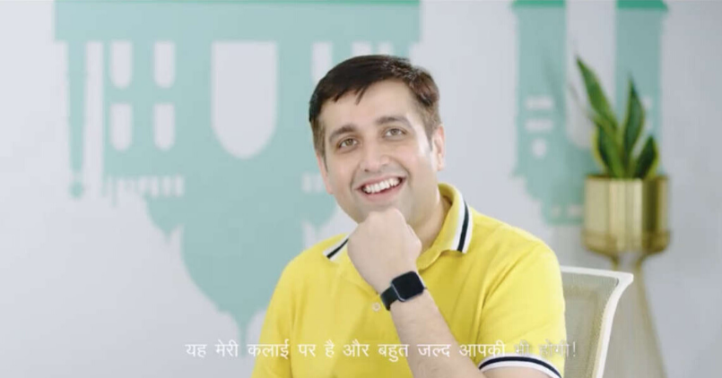 Realme Watch - Madhav Seth - Feature Image