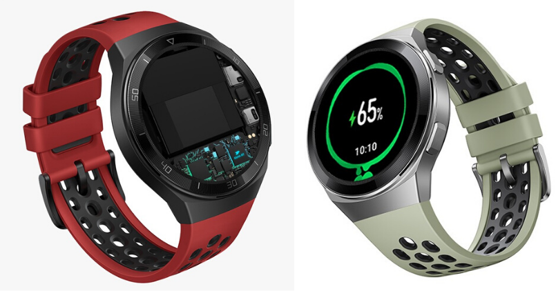 Huawei Watch GT 2e - Feature Image
