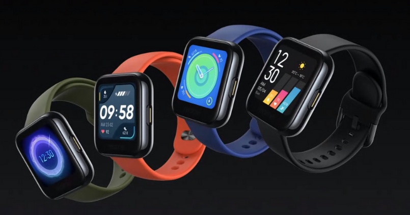 realme watch - Feature Image