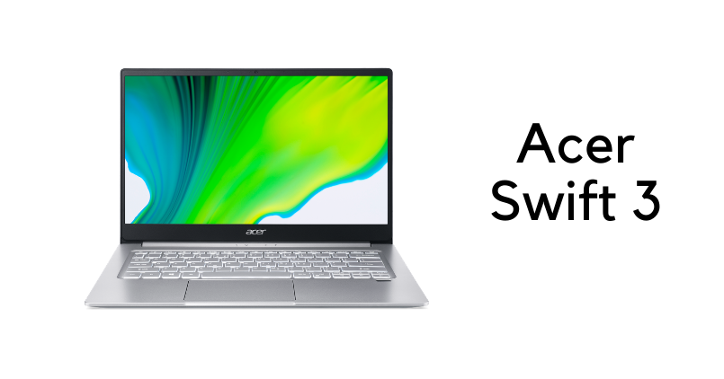 Acer Swift 3 - Feature Image